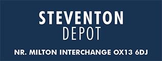 Steventon Depot